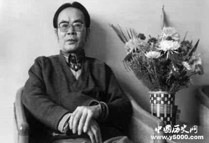 昌耀生平经历简介昌耀的代表作有哪些?