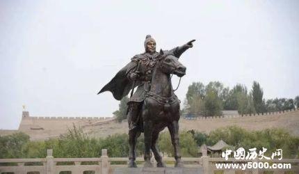 明朝开国名将冯胜生平故事简介冯胜是怎么死的?