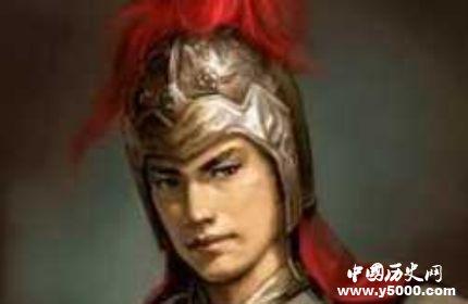 三国人物刘封生平简介刘封的故事刘封是怎么死的?