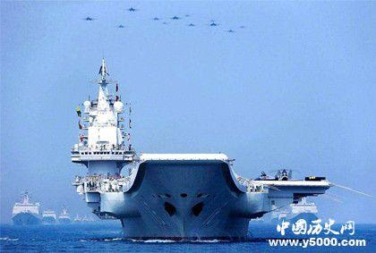 中国海军由哪些舰艇编队组成的