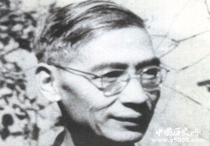 郭永怀生平贡献成就郭永怀是怎么死的?