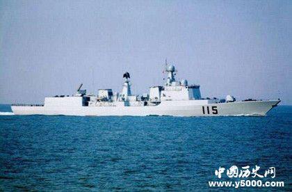 人民海军成立70周年北海舰队的成立历史和编制