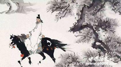 李白和杜甫为什么不是唐宋八大家