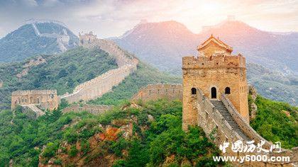 中国修建的长城究竟有没有用为什么说长城无用论