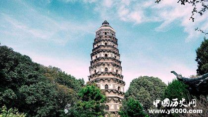 苏州历史简介苏州著名景点小吃特色有哪些