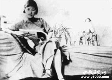 民国才女凌叔华生平经历简介凌叔华代表作品有哪些?