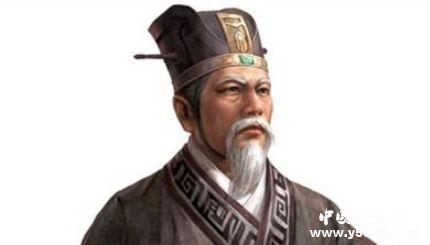 三国人物张昭生平简介张昭的故事张昭是怎么死的?