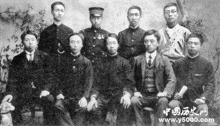 华兴会成立发展历史简介华兴会的主要创立者是谁?