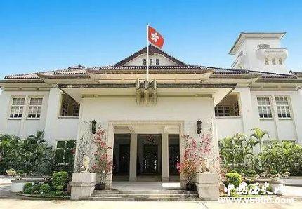 香港总督简介香港历任总督香港总督是什么级别?