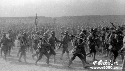 临汾战役过程简介临汾战役牺牲了多少人?