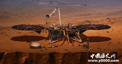 洞察号登陆火星洞察号发展历程洞察号有何任务?