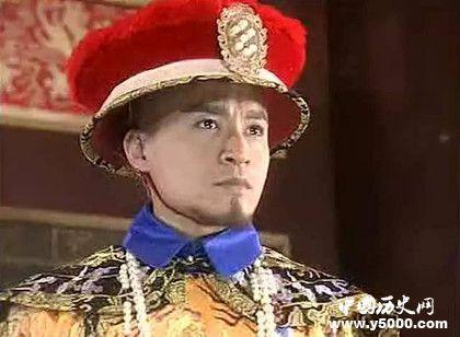 摄政王简介摄政王是什么身份摄政王的权力有多大
