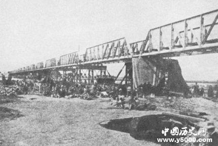 京汉铁路修建时间京汉铁路是哪里到哪里?