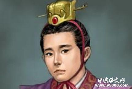 东汉少帝刘辩生平故事简介汉少帝是怎么死的?