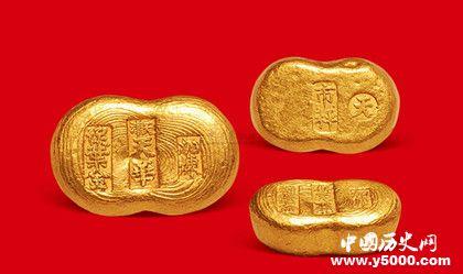 古代金银的价格是多少