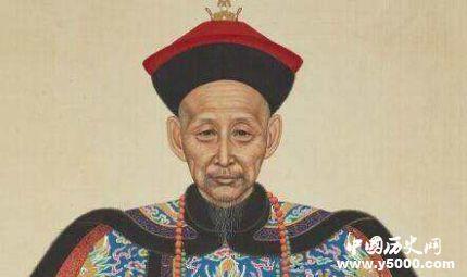清朝铁帽子王发展历史铁帽子王都有谁?