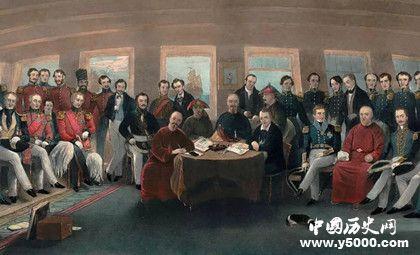 北京条约内容简介北京条约签订的历史背景和影响