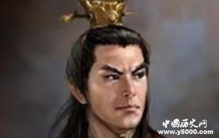 隋世宗杨昭生平故事简介杨昭是怎么死的?
