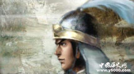 三国人物朱桓生平简介朱桓的故事朱桓是怎么死的?